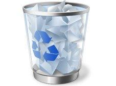 recycle.bin: Was verbirgt sich hinter der Datei?