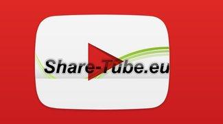 Share-Tube: YouTube-Videos kostenlos downloaden - So geht's