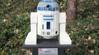 LEGO Star Wars: Droid Tales – Neue Serie kommt vor Episode VII