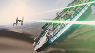Star Wars 9-Gerücht: J.J. Abrams übernimmt die Regie