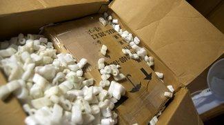 Akkus aus Styropor-Chips: Entwickler versprechen hohe Kapazität und schnelle Ladezeiten