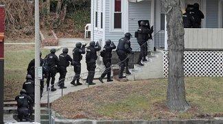 """Swatting: Junge begeht dämlichen Prank bei """"Minecraft-Rivalen"""""""