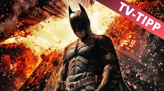 The Dark Knight Rises online im Stream ansehen: Heute auf RTL im TV