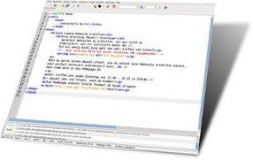 ß in HTML einfügen: So geht's!