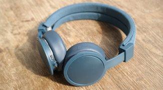 Urbanears Plattan ADV Wireless im Test: Kabellos und stylisch