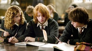 Harry Potter für Experten: Wie gut kennst du die Bücher und Filme?