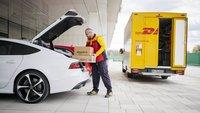 Amazon-Bestellungen in den eigenen Kofferraum liefern lassen - zusätzlicher Service für Prime-Mitglieder im Test