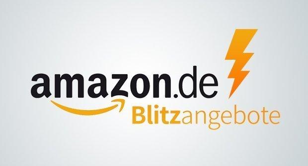 WD My Book 4TB Festplatte, Galaxy S5, Selfie-Stick und Soul Calibur 5: Amazon Blitzangebote vom Montag
