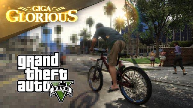 GIGA Glorious: Lohnt sich GTA 5 für den PC?