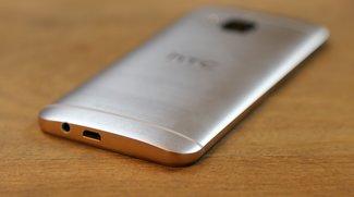 """HTC Aero: Neues Topmodell kommt im Herbst, soll """"großartig"""" sein [Gerücht]"""