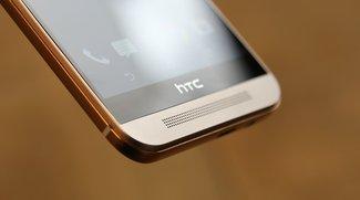 """HTC Aero: Soll als """"One""""-Gerät im November vorgestellt werden, mit Snapdragon 808 [Gerücht]"""