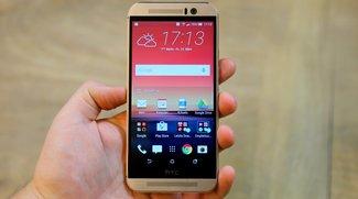HTC One M9 im Test: Evolutionstheorie und -praxis