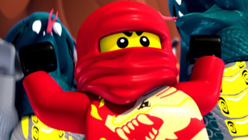 Lego Ninjago Movie Kinostart