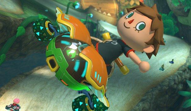 Mario Kart 8 DLC 2 Test: Ab in die zweite Runde!