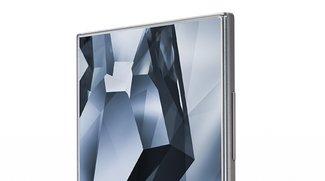 Sharp stellt 5,5 Zoll-Display mit 4K-Auflösung vor