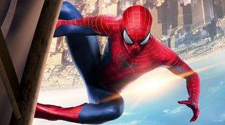 Spider-Man: Animationsfilm von LEGO Movie-Machern kommt