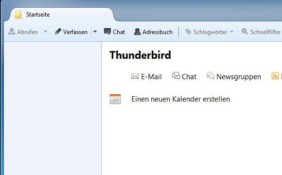 Thunderbird-Beta