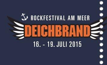 Deichbrand Festival 2015: Line Up, Tickets, Bands und Termin