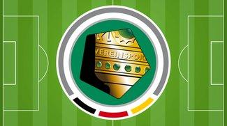 DFB-Pokal Viertelfinale: Borussia Dortmund - TSG 1899 Hoffenheim & Wolfsburg - Freiburg in der Zusammenfassung