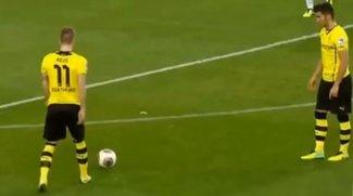 Fußball heute: DFB Pokal im Live-Stream, Free-TV und Radio: 1. Runde verfolgen – wer zeigt was?