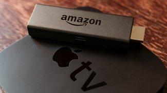 AirPlay mit dem Fire TV Stick – eine Alternative für Apple TV?
