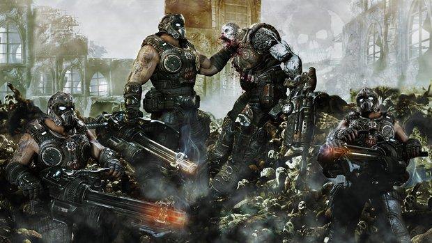 Gears of War: Neuer Teil kommt nicht für Xbox 360