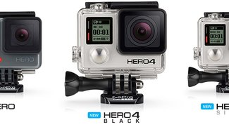 GoPro-Software: Videos ansehen und bearbeiten