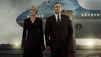House of Cards: Staffel 4 - Serien-Start, Trailer, Episoden, Handlung - Was ist mit Season 5?