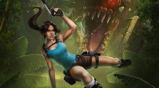 Lara Croft - Relic Run: Über 10 Millionen Downloads verzeichnet - großes Update steht bereit
