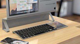 """The new Apple Lisa: """"Nachfolger"""" des Mac-Vorläufers im Konzept"""