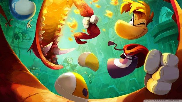 Super Smash Bros: Ubisoft möchte Rayman als Charakter!
