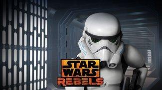 Star Wars Rebels Staffel 2: Start in Deutschland - Termine für alle Folgen bei Disney XD