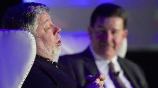 Steve Wozniak lobt Tim Cook - und wünscht sich Apple Car