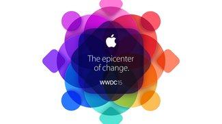 WWDC: Apple bestätigt Keynote für den 8. Juni, aktualisiert iOS-App