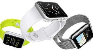 Apple Watch: Find my Watch und neue Komplikationen in Arbeit