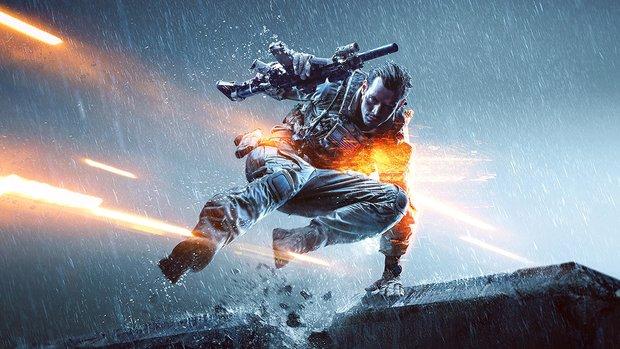 Battlefield 4: Neue Gratis-Inhalte unterwegs
