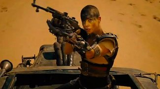 Mad Max - Fury Road: Sequel heißt Mad Max: The Wasteland