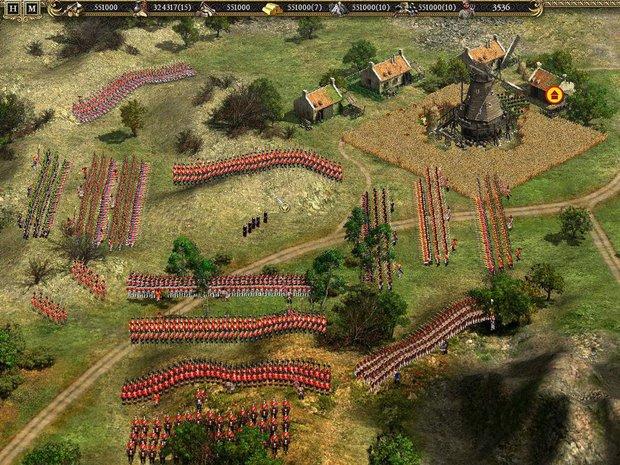 Cossacks 3: Neuer Teil der beliebten Strategie-Reihe ist zurück
