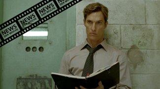 News der Woche: Matthew McConaughey als Superheld?