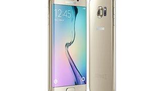 Samsung Galaxy S6-Farben – Samsung Galaxy S6 gold und alle weiteren