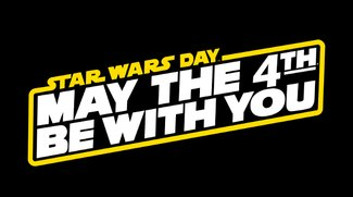 Happy Star Wars Day: Gewinnt einen Stormtrooper-Kopfhörer!