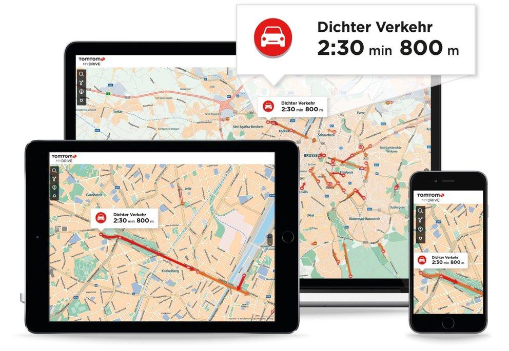 TomTom-MyDrive_Dichter-Verkehr