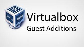 Virtualbox Guest Additions installieren – So geht's