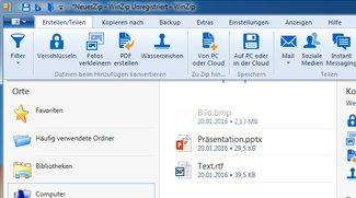 WinZip 64-Bit Download