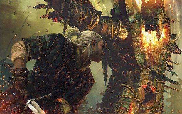 Witcher 2 stürzt ab: Der Patch gegen das Umlaute-Problem