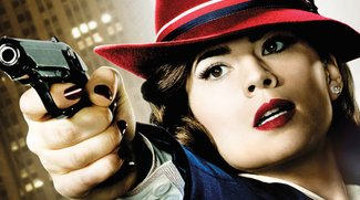 Marvel's Agent Carter: GIGA im Interview mit Hayley Atwell