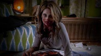 Burying the Ex: Neuer Trailer zur Zombie-RomCom der etwas anderen Art