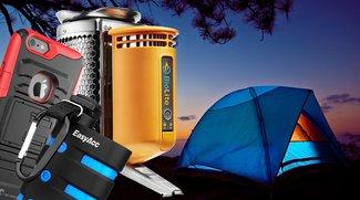 5 nützliche Outdoor-Gadgets für den Camping-Urlaub