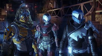Destiny - Haus der Wölfe: Vorschau-Video liefert neue Bilder