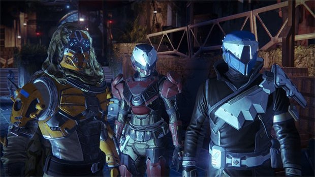 Destiny: Clan ehrt verstorbenen Kameraden